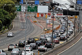 Traffic Engineers Sydney